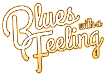 Shaun Bindley's Blues with a Feeling